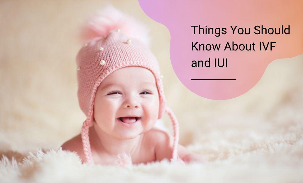 IVF and IUI Treatment